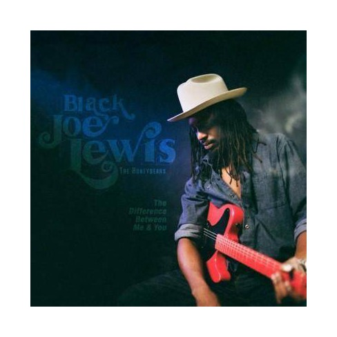 Black Joe & The Honeybears Lewis - Difference Between Me & You (Vinyl) - image 1 of 1