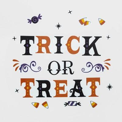 "Trick or Treat Halloween Wall Art (27.75""x9.75"") - Hyde & EEK! Boutique™"