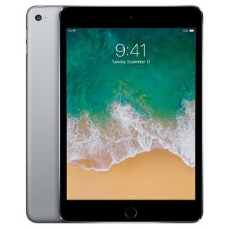 Apple® iPad mini 4 128GB Wi-Fi Only (2015 model, MK9N2LL/A) - Space Gray