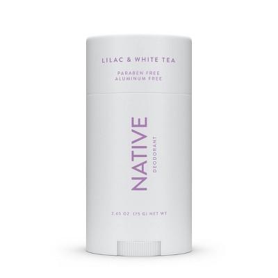 Native Deodorant for Women - 2.65oz