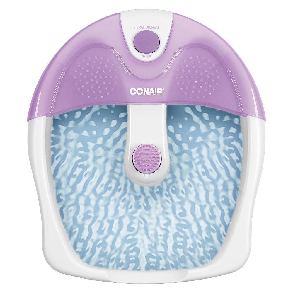 Conair Foot Bath, Foot Massagers