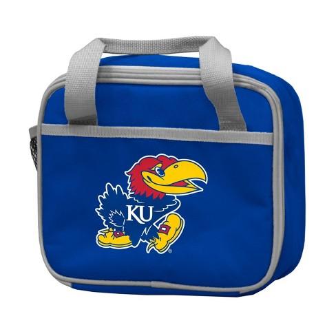 NCAA Kansas Jayhawks Lunch Cooler - image 1 of 1