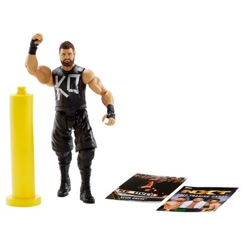 WWE NXT Kevin Owens Action Figure - image 1 of 4
