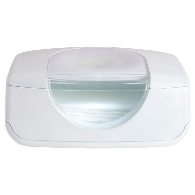 Munchkin® Bright & Warm Wipe Warmer - White