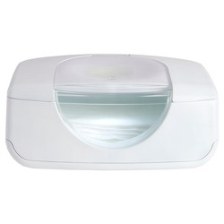 Munchkin Bright & Warm Wipe Warmer - White