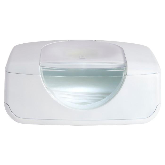 Munchkin® Bright & Warm Wipe Warmer - White - image 1 of 5