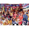 Ceaco Funny Faces: USA Diner Jigsaw Puzzle - 550 pc - image 2 of 3