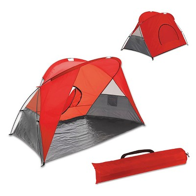 Cove Sun Shelter - Red