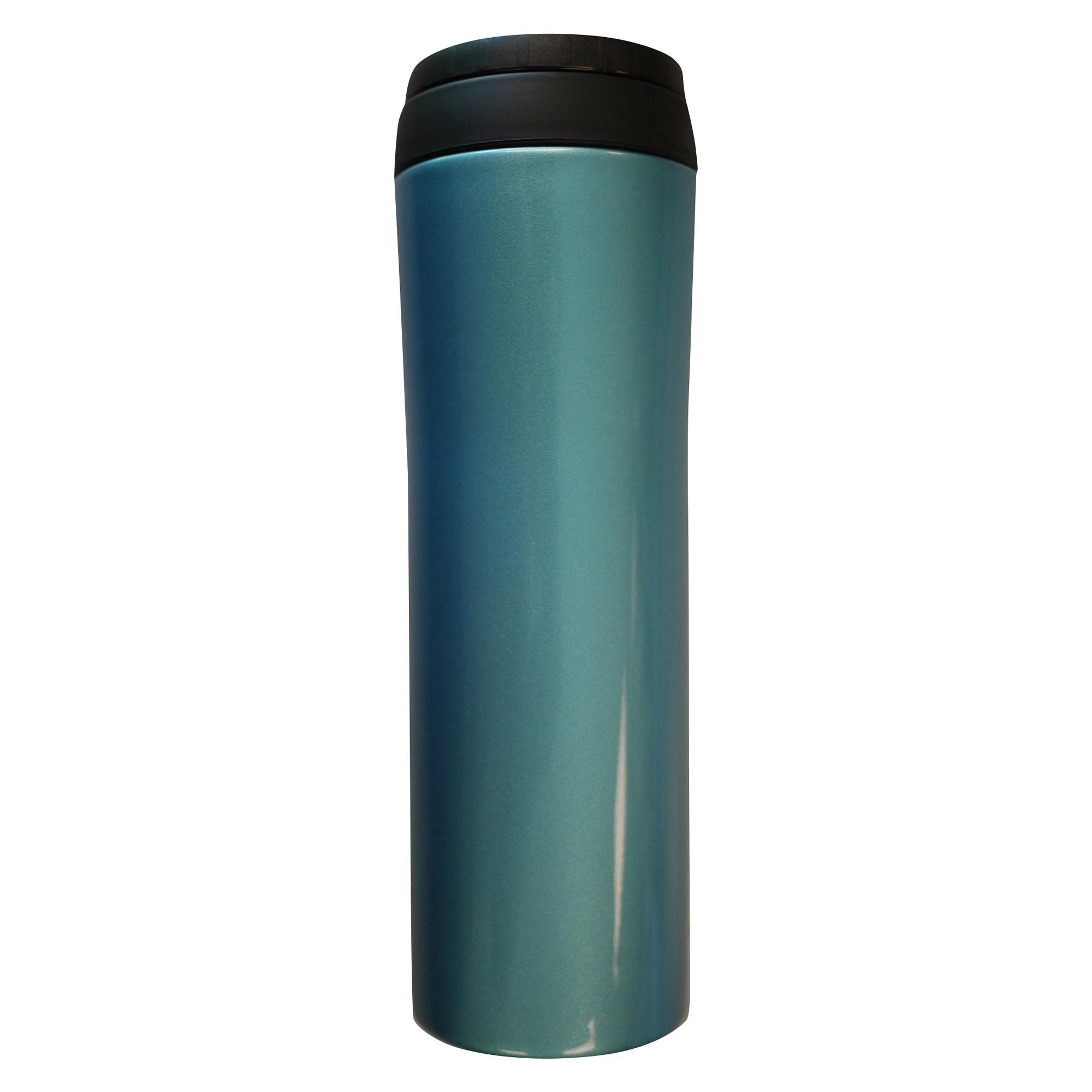 AKTive Lifestyle Timolino Vacuum 12oz Metro Mug - Ocean Blue