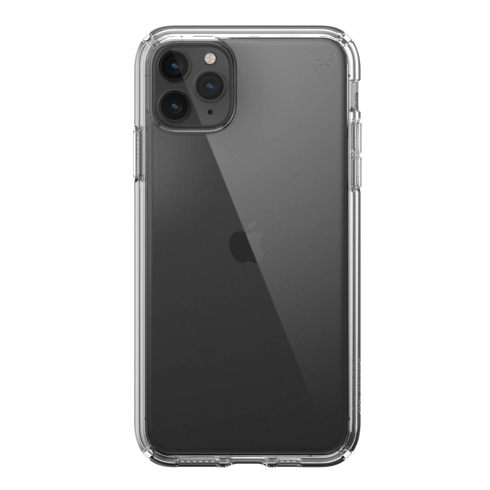 Speck Apple Iphone 11 Pro Max Xs Max Presidio Case Clear