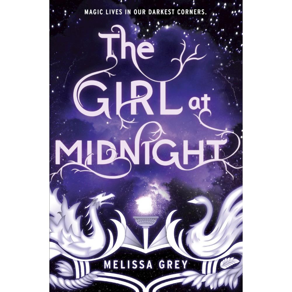 Girl at Midnight (Hardcover) (Melissa Grey)