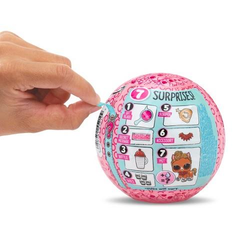 L O L Surprise Pets Ball Eye Spy Series Target