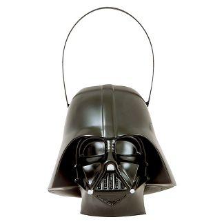Star Wars Darth Vader Trick or Treat Pail