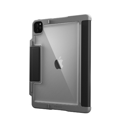 "STM Dux Plus (iPad Pro 11""/2nd Gen) - Black"