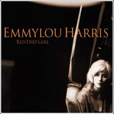 Emmylou Harris - Red Dirt Girl (Vinyl) - image 1 of 1