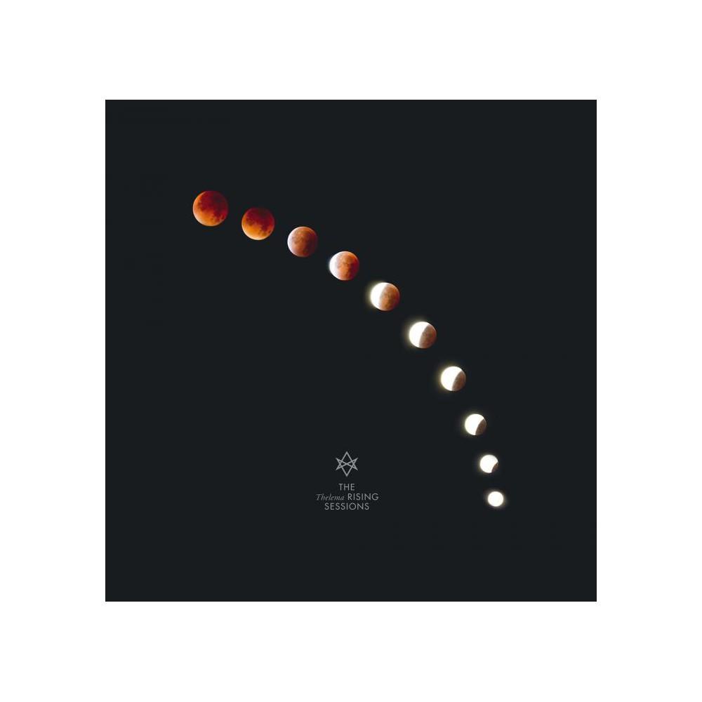 Secrets Of The Moon - Thelema Rising (Vinyl)