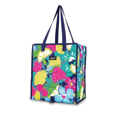 Packit Freezable Grocery Tote