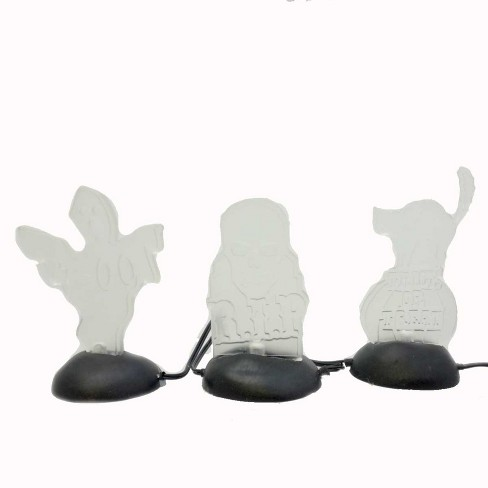 Dept 56 Accessories Halloween Lit Yard Decor Halloween  -  Decorative Figurines - image 1 of 1