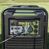 "18"" 3500W Plastic Dual Fuel Inverter Generator For Sensitive Electronics - Sportsman - image 4 of 6"