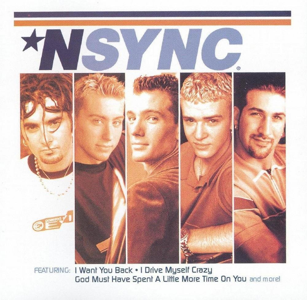 'n sync - Nsync (CD), Pop Music