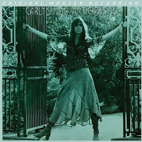 Carly simon - Anticipation (CD) - image 1 of 1