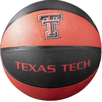 NCAA Texas Tech Red Raiders Official Basketball