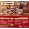 Jimmy Dean Sausage Egg & Cheese Frozen Biscuit Sandwiches - 4ct - image 2 of 3
