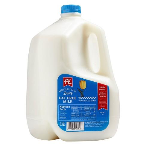 Anderson Erickson Skim Milk - 1gal - image 1 of 1