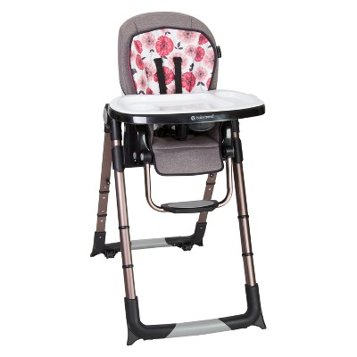 Baby Trend Go Lite 5-in-1 Feeding Center High Chair - Rose Gold