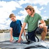 Intex Quick Fill Electric Pump & Intex Inflatable Jump-O-Lene Kids Ball Pit - image 3 of 4