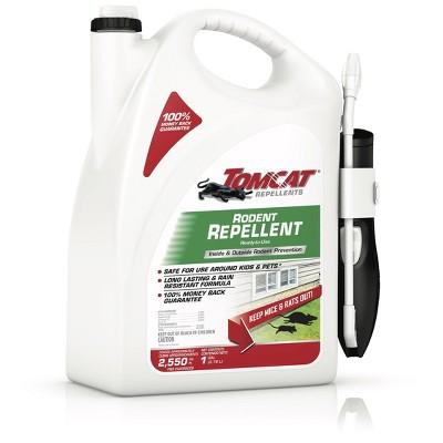 Tomcat Rodent Repellent - 1gal