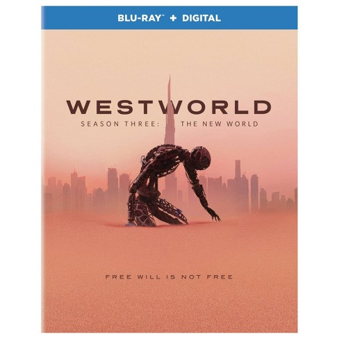 Westworld: The Complete Third Season (Blu-ray)(2020) - image 1 of 1