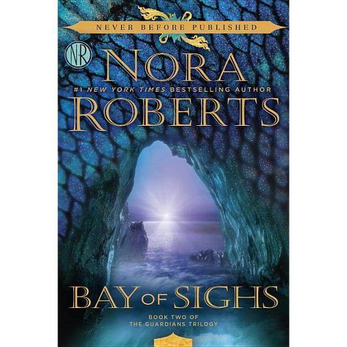 Bay of Sighs ( Guardians Trilogy) (Paperback) by Nora Roberts - image 1 of 1