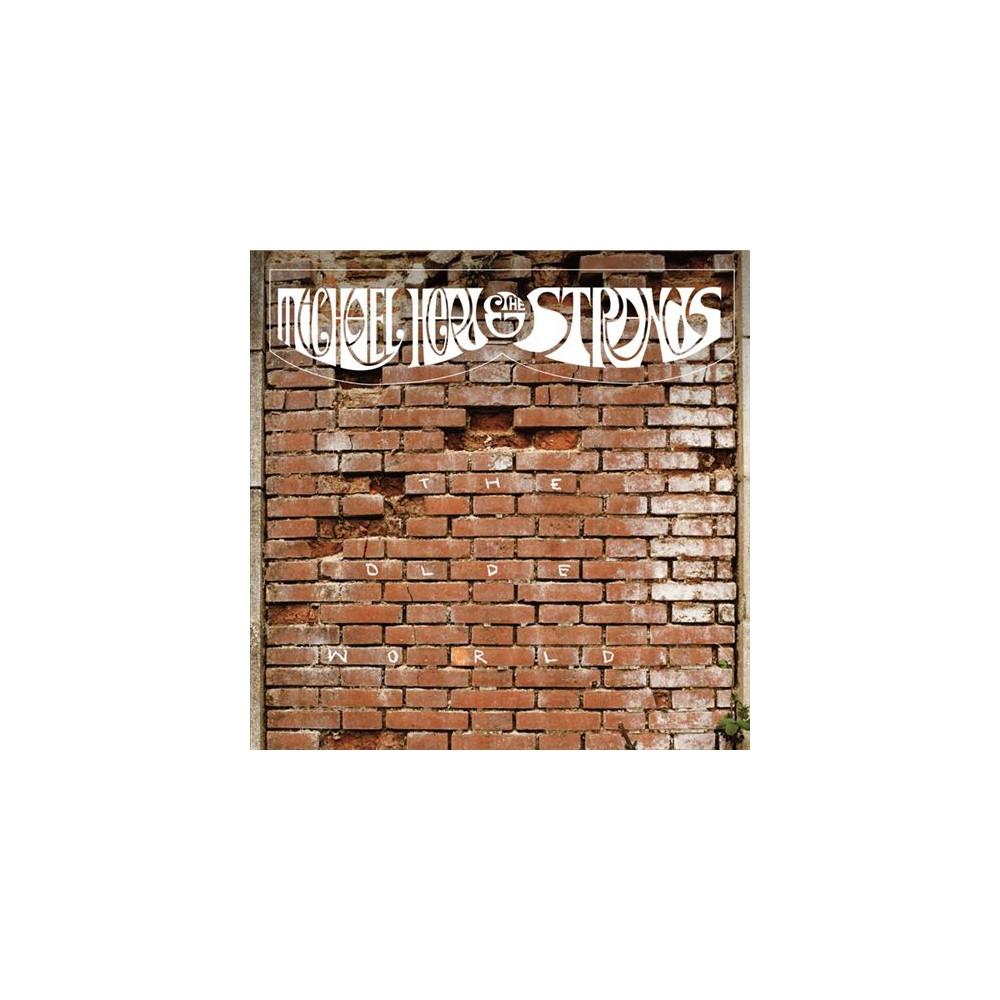 Michael Strands - Olde World (CD)