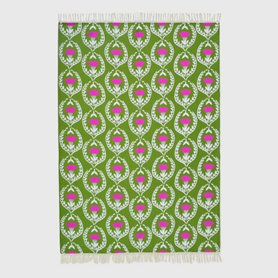 Carnations Outdoor Rug - Opalhouse™