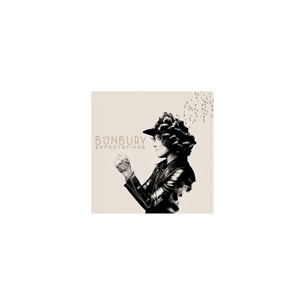 Bunbury - Expectativas (Vinyl)