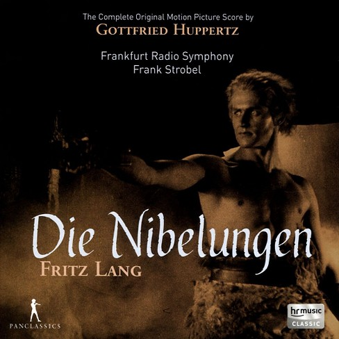 Frankfurt radio symp - Huppertz:Die nibelungen (Ost) (CD) - image 1 of 1