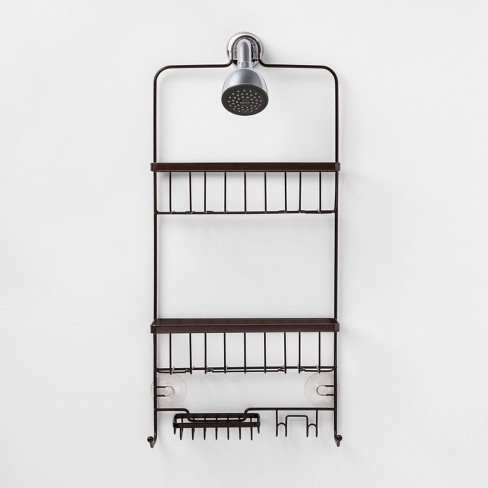 Bathroom Shower Caddy - Made By Design™ - image 1 of 2