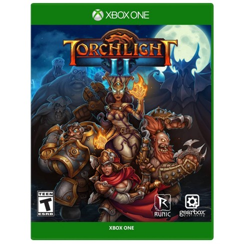 Torchlight II - Xbox One - image 1 of 1