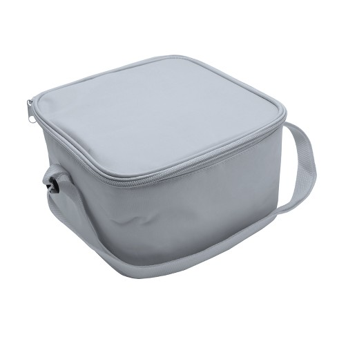 Bentgo Insulated Lunchbox Bag - Gray - image 1 of 2