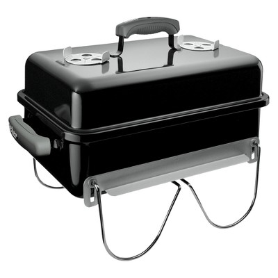 Weber® Go-Anywhere® Charcoal Grill