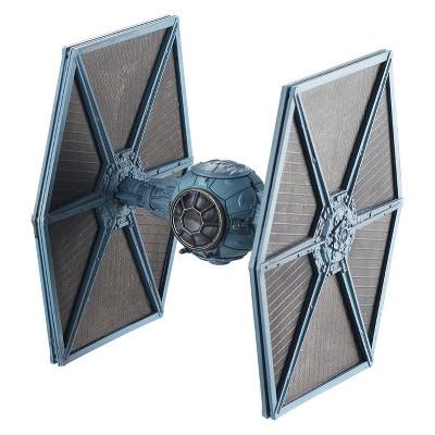 Elite TIE Fighter Star Wars Episode V: The Empire Strikes Back (1980) Diecast Model by Hotwheels