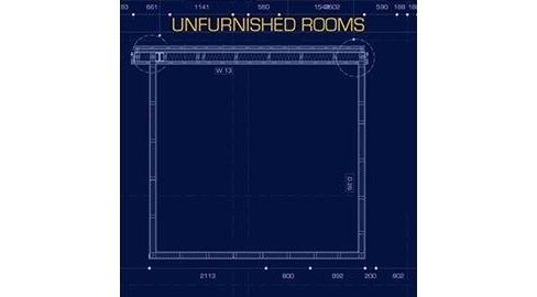 Blancmange - Unfurnished Rooms (Vinyl) - image 1 of 1