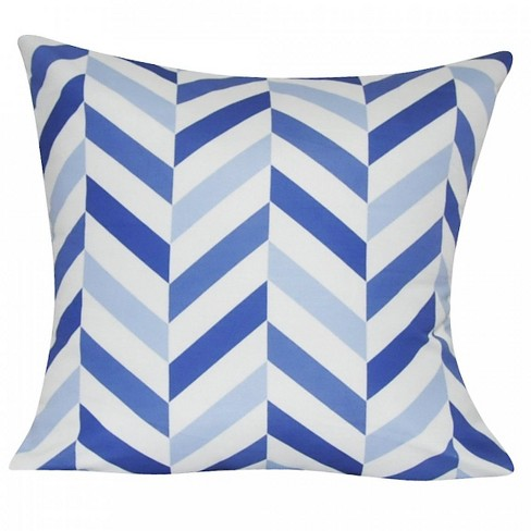 Chevron Throw Pillow - Loom and Mill - image 1 of 2