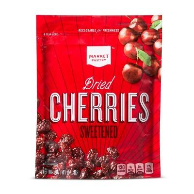 Dried Fruit & Raisins: Market Pantry Dried Cherries