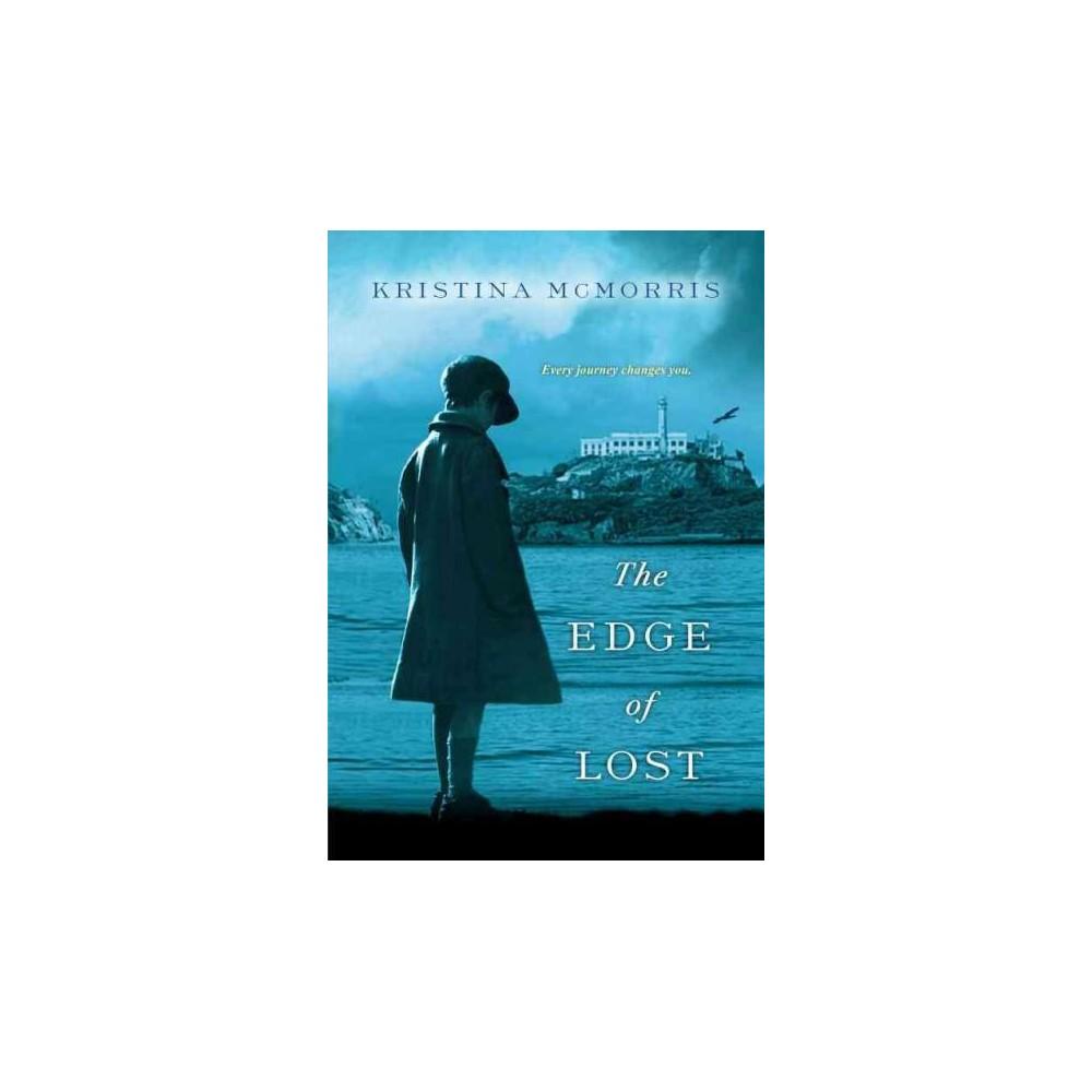 Edge of Lost (Paperback) (Kristina McMorris)