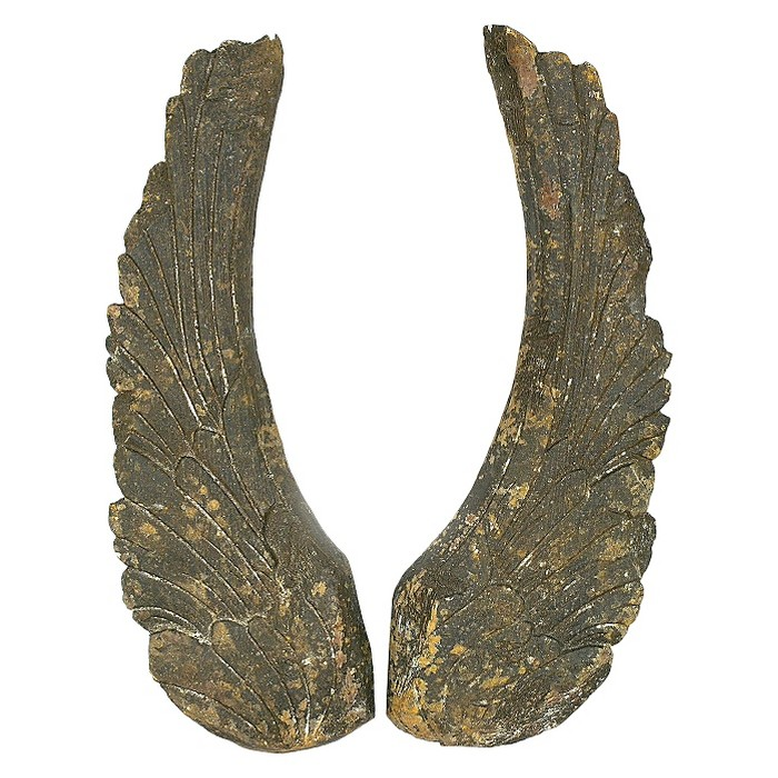 Magnesia Wing Wall Decor - image 1 of 8