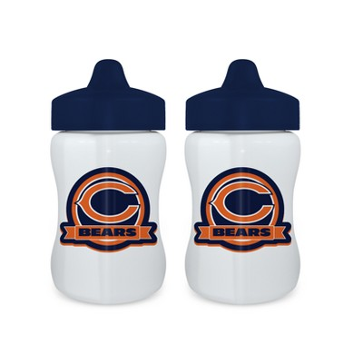 Chicago Bears 2pk Sippy Cup