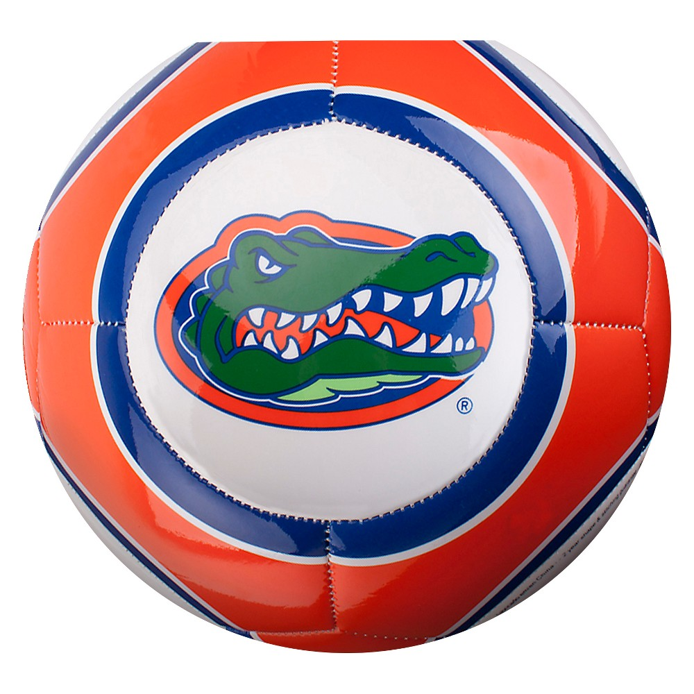 Florida Gators Official Composite Youth Soccer Ball - Size 4