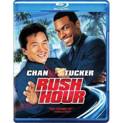 Rush Hour (Blu-ray) - image 1 of 1